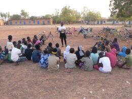 World Children's Prize – Toi Moi Mêmes Droits