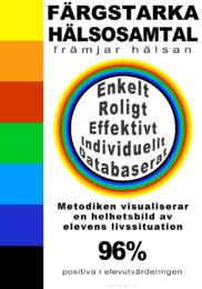Färgstarka hälsosamtal